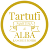 Tartufi Martina Logo