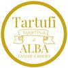 Tartufi Martina Logo