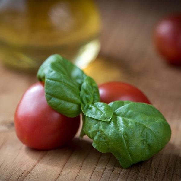 sugo piemontese pomodoro basilico