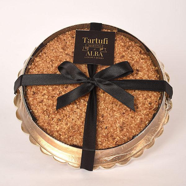 torta nocciole piemontesi senza glutine